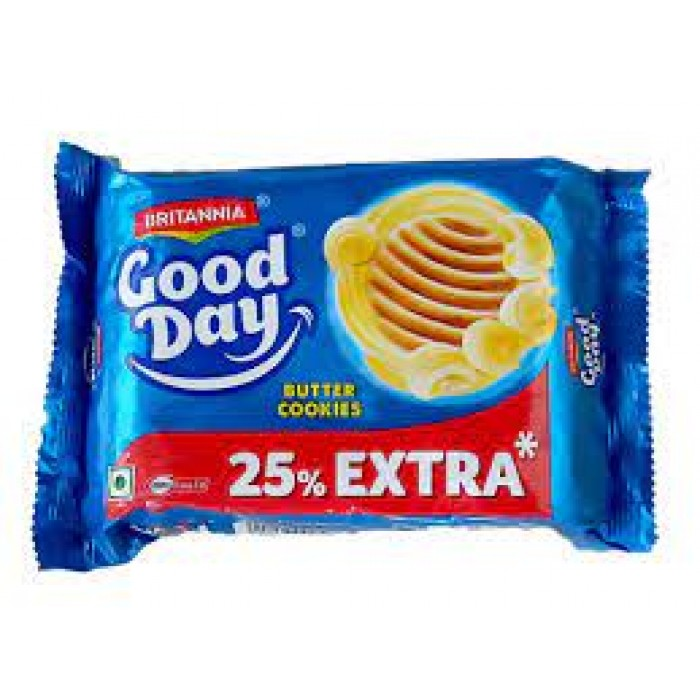 Good Day Biscuit 20 Rs